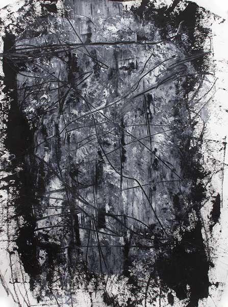 Dave Lock, 'Series of Drawings 35 - 40', 2015