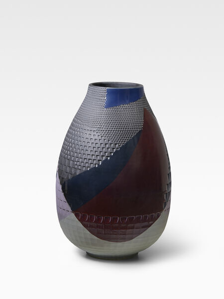 "Hella Jongerius, '""Diamond Vase"" - Night', 2019"