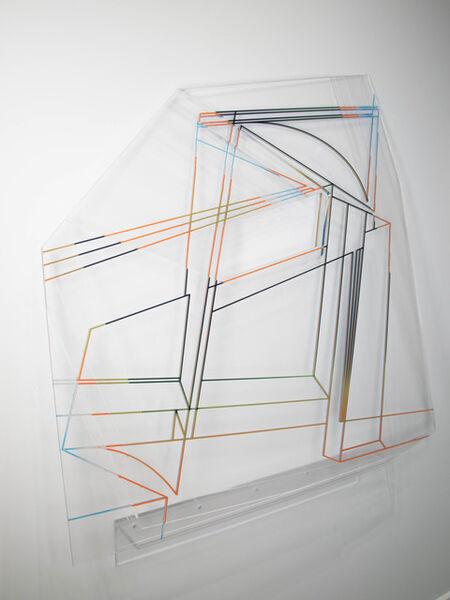Kal Mansur, 'Non-Specific Object Seven?', 2018