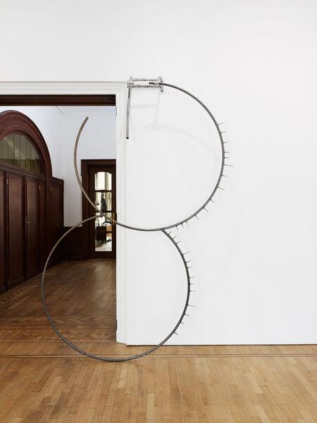 Adriano Costa, 'EnormousBalls', 2016