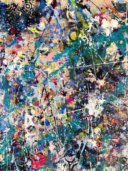 Pietro Adamo, 'Crystal Blue Persuasion #2', 2019