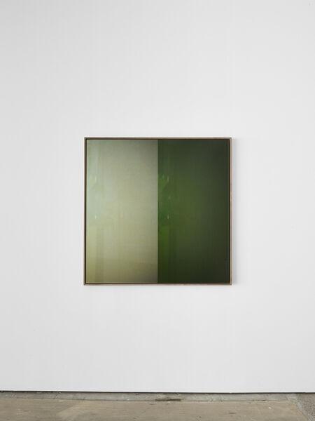 Jan Dibbets, 'Duplo A', 1976-2013