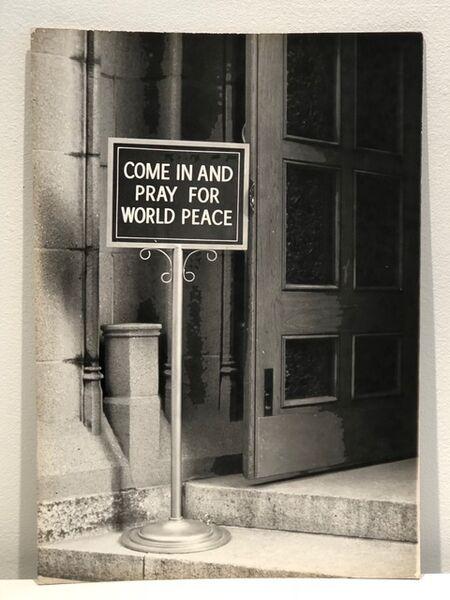 Roy DeCarava, 'Untitled', 1960
