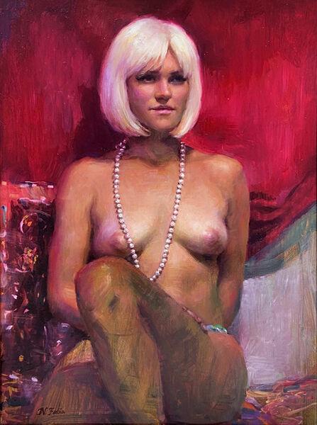 Natalia Fabia, 'Indulge Me', 2020
