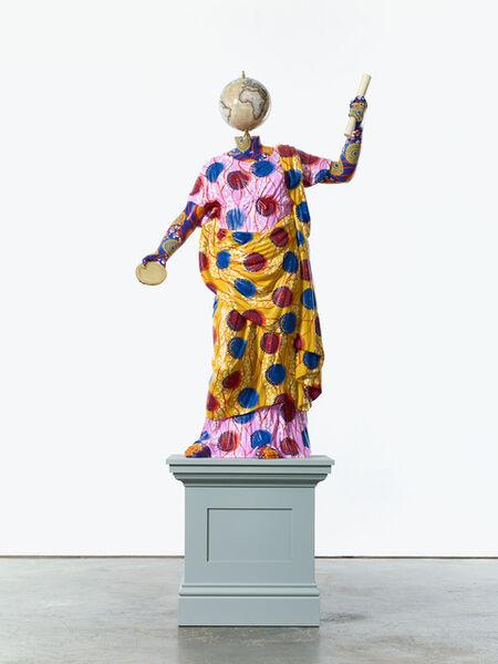 Yinka Shonibare CBE, 'Clementia', 2018
