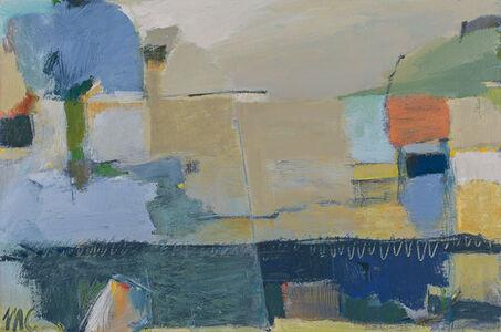 Maureen Chatfield, 'Boulder Hill', 2013-2015