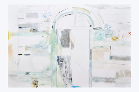 Lin Yi Hsuan, 'White House', 2014