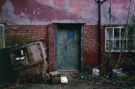 Justin Partyka, 'Farmhouse, Suffolk', 2006
