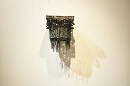 Rattana Salee, 'Old Column', 2017