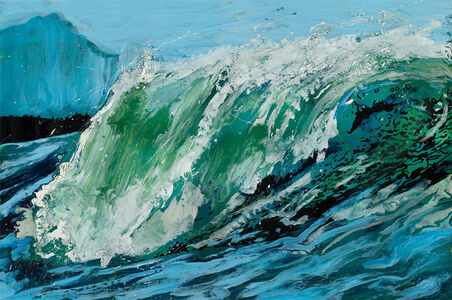 Steve Driscoll, 'The Break', 2013