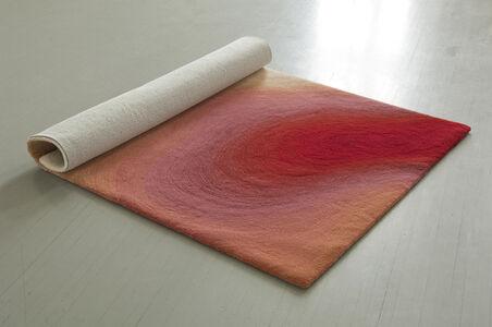 Karl Larsson, 'Blushing Carpet', 2011