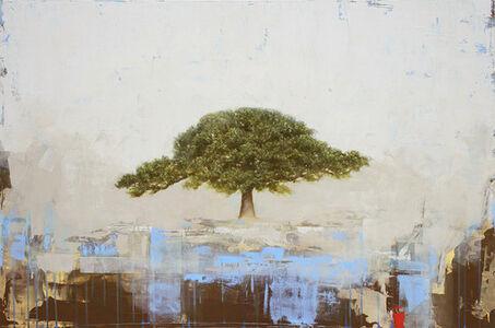 Jessica Pisano, 'Wisdom Tree', 2018