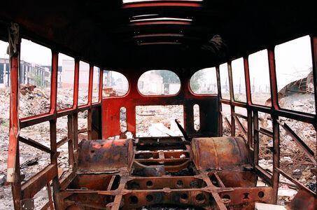 Gulnara Kasmalieva & Muratbek Djumaliev, 'Untitled (Bus)', 2005