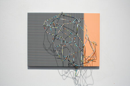 Tom Orr, 'Aksarben', 2015