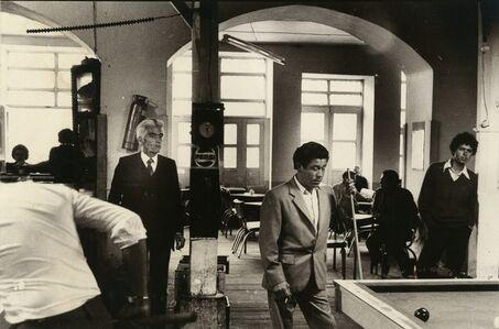 Fernell Franco, 'Billares', 1985