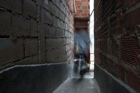 Juan Fernando Herrán, 'Callejon (Alley)', 2014