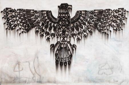 Scott Campbell, 'Thunderbird', 2014