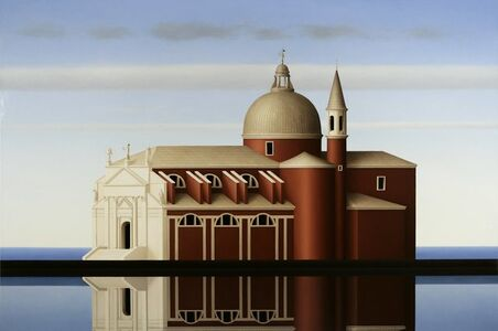 Renny Tait, 'Redentore - Blue Sky, ', 2001-07