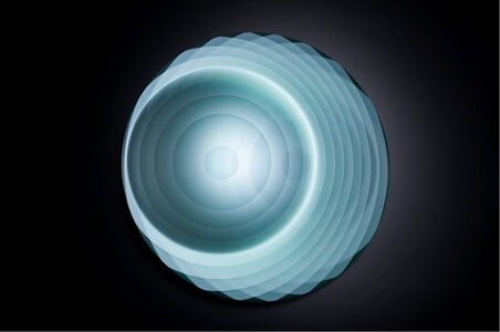 Yukako Kojima, 'Layers of Light - Ripple', ca. 2017
