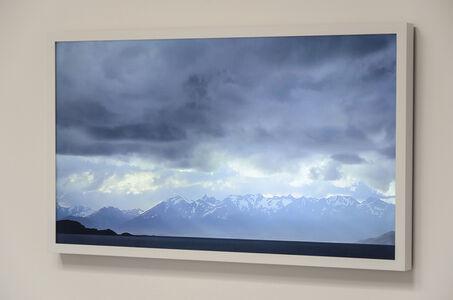 Gianfranco Foschino, 'Fire Land #1', 2015