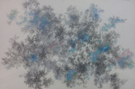 Sung Won Yun, 'Invisible Traces', 2018