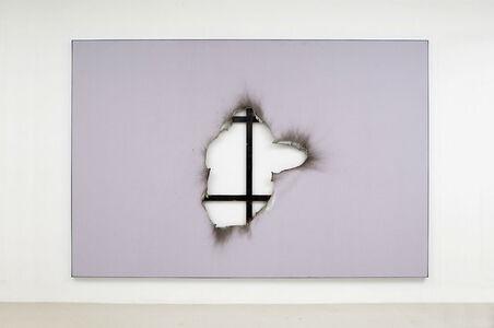 Kasper Sonne, 'Borderline (New Territory) No 55', 2014