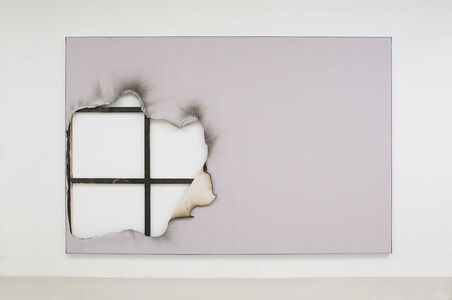 Kasper Sonne, 'Borderline (New Territory) No 54', 2014