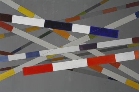 Osvaldo Romberg, 'Dirty Geometry', 2012