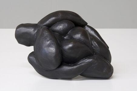 Barry Flanagan, 'Bes', 1990