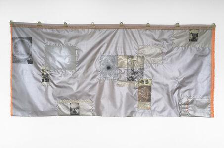 Nacha Canvas, 'Untitled II', 2019
