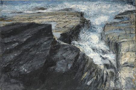 Donald Teskey, 'Tidal Rocks', 2017