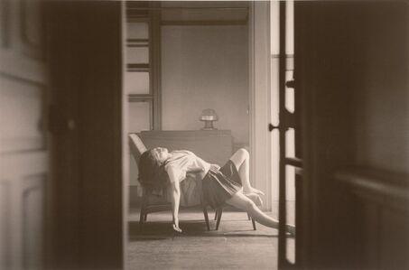 Hisaji Hara, 'A Study for 'The Room'', 2009