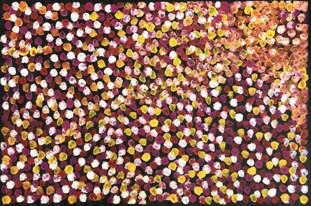 Polly Kngale, 'Ahwerty (Bush Plum)', ca. 2015