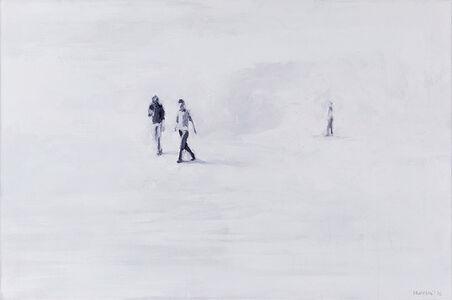Leszek Skurski, 'Pinguinretter', 2016