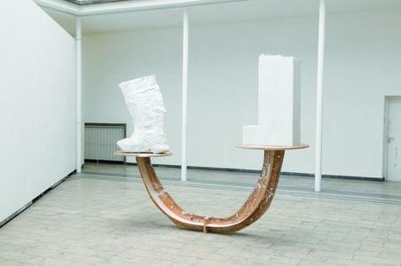 Felix Oehmann, 'Henry's fault', 2010