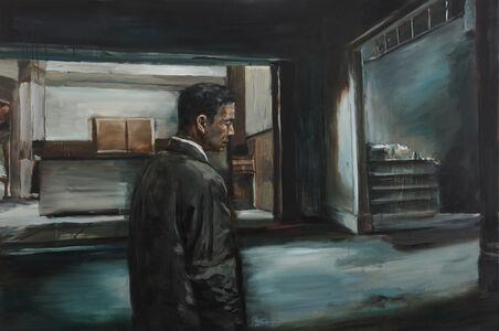Chen Han, 'A Traveler', 2019