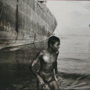 Srinivas Kuruganti, 'Bombay Shipyards, Reau Road', 2009