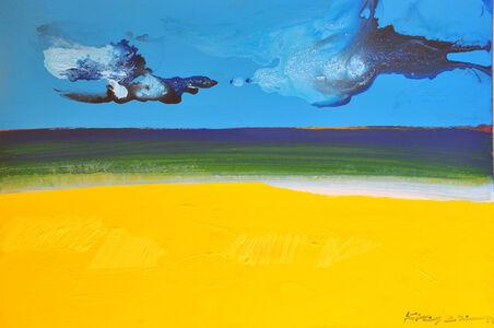 Jon Kraja, 'Unconscious in the sky ', 2013