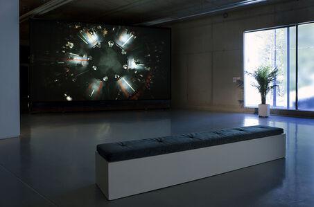 Gabriel Lester, 'The Big One', 2011