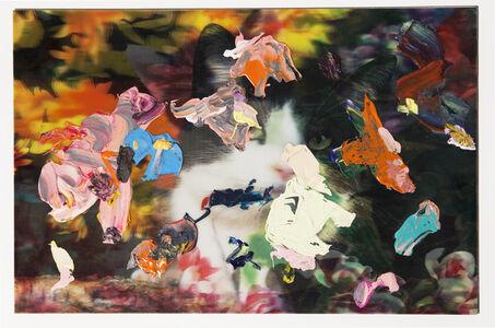Trisha Baga, 'Untitled', 2017