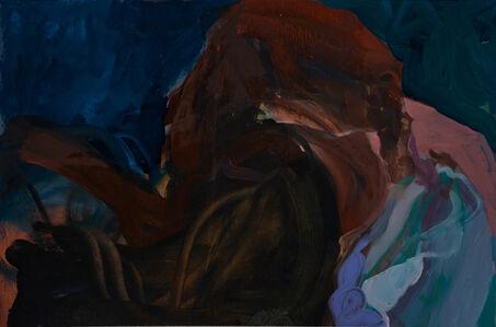 Elaine Speirs, 'Loves Embrace', 2019