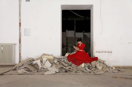Laura Ribero, 'Transitory Places I', 2013