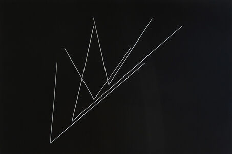 Monika Wulfers, 'Random 3314 3315', 2008
