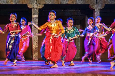 Mikhail Baryshnikov, 'Looking for the Dance, Untitled #7 Nrityagram Village, India', 2017