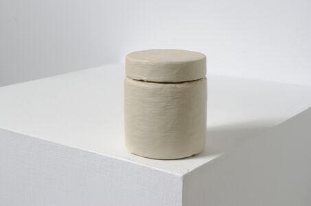 Lai Chih-Sheng 賴志盛, 'Paint Can_ Titan Buff', 2014