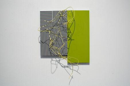 Tom Orr, 'Genie', 2015