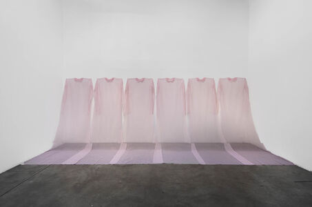 Beverly Semmes, 'Shadows', 1992