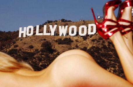 Tony Kelly, 'Hollywood Hills ', 2015