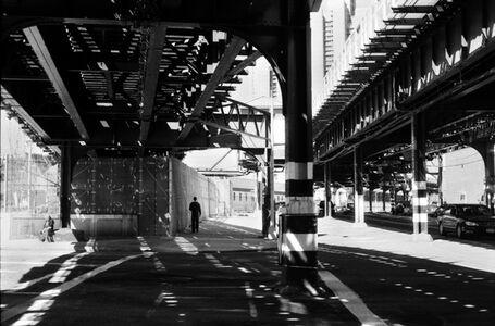 Noah Morrison, 'Underpass', 2013