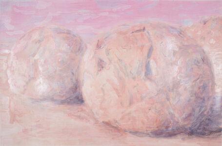 Bruno Pacheco, 'Shoreline', 2015